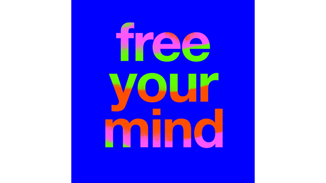 PHOTO: Free Your Mind""