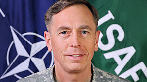 Photo: Gen. David Petraeus: Most Fascinating of 2010: Barbara Walters Calls Top Commander in Afghanistan an American Hero
