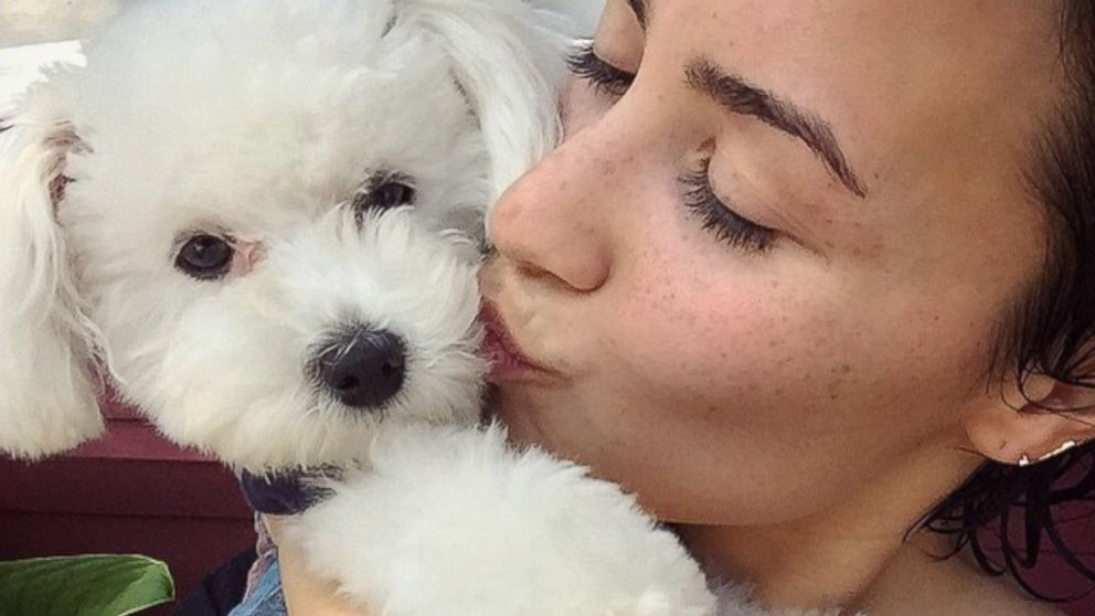 Demi Lovato Opens Up About 'Tragic' Death of Her Dog - ABC ...