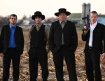 "PHOTO: ""Amish Mafia"" is a new reality Tv Show on the Discovery Channel."