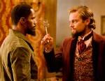 PHOTO: Jamie Foxx and Leonardo DiCaprio in Django Unchained