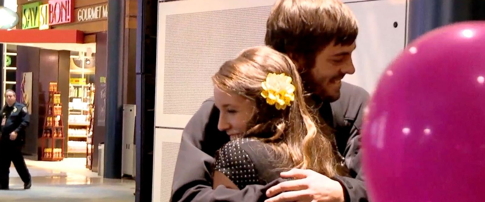 """PHOTO: Jill Duggar and Derick Dillard reunite on the next episode of the TLC reality show, """"19 Kids & Counting."""""""