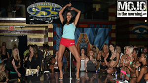 PHOTO Miss USA Rima Fakih won a pole dancing class in 2007