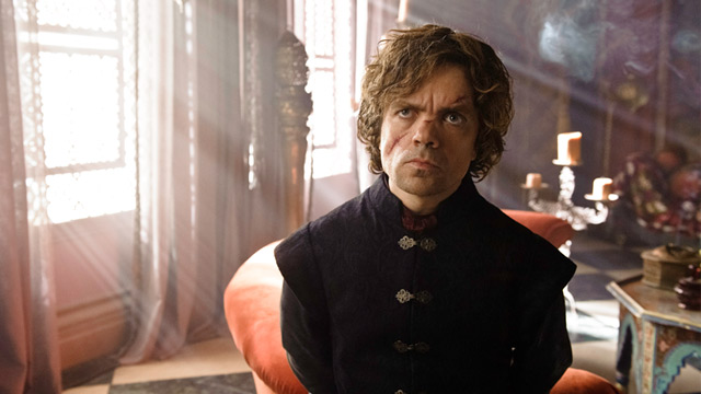 PHOTO: Peter Dinklage