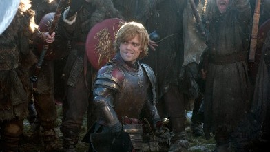 "PHOTO: Peter Dinklage in ""Game of Thrones."""
