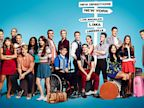 PHOTO: Cast of Glee