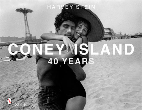 ht harvey stein cover 2 nt 120118 Coney Island 40 Years