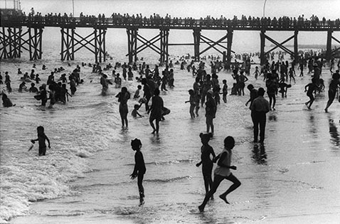 ht harvey stein the pier 2 nt 120118 Coney Island 40 Years