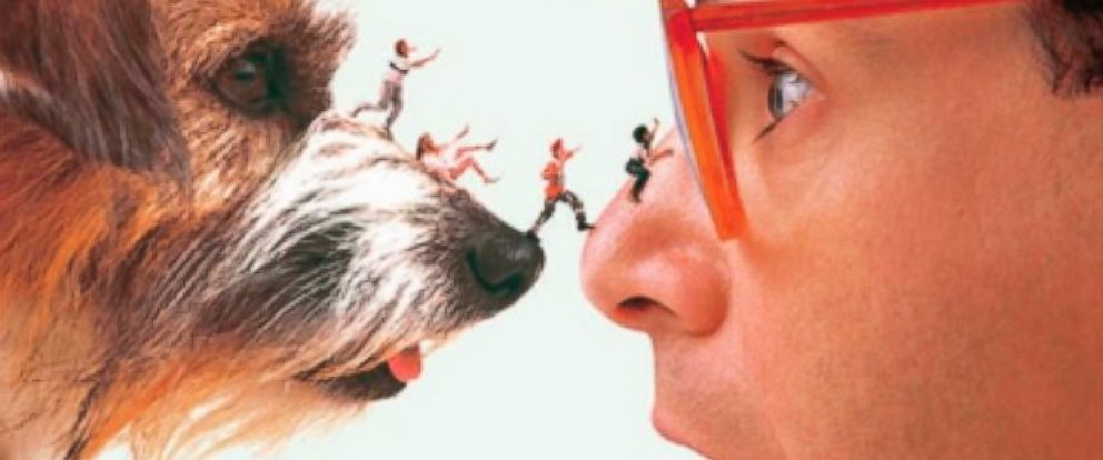 "PHOTO: ""Honey, I Shrunk the Kids"" and other films will be available on Netflix starting in July, 2014."