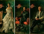 PHOTO: Hunger Games: Catching Fire Movie Portraits