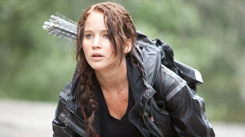 ht hunger games jennifer lawrence thg 120329 wblog Jennifer Lawrences Body Criticism Toxic, Psychologists Say