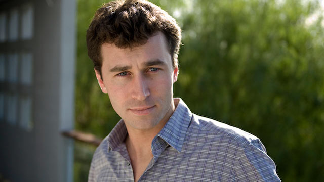 PHOTO: With his curly brown hair, soft blue eyes and fit body, James Deen, a porn sensation, looks like he could be your neighbor, you classmate or that cute guy at the bar.