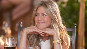 Jennifer Aniston: A Look Back