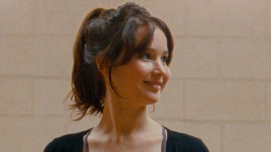 "PHOTO: Jennifer Lawrence is seen in a still from ""Silver Linings Playbook."""