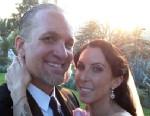 PHOTO: Jesse James married Alexis DeJoria in Malibu, Calif., March 24, 2013.