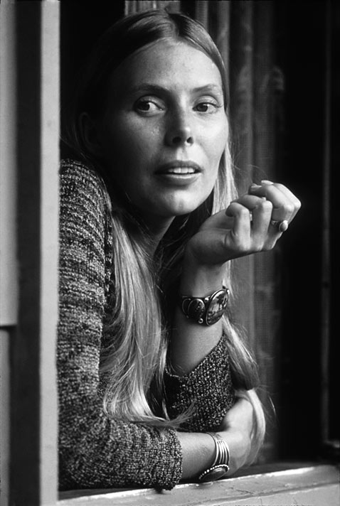 ht joni mitchell ll 111227 vblog Unpainted Faces