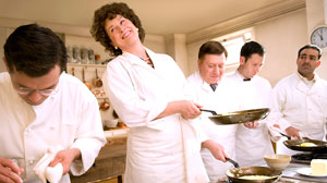 "Meryl Streep as ""Julia Child"" in Columbia Pictures Julie&Julia."