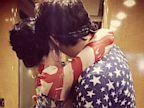 PHOTO: Katy Perry and John Mayer?