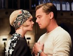 PHOTO: Leonardo DiCaprio and Cary Mulligan