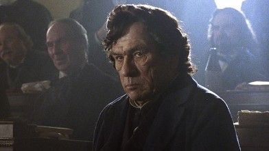 "PHOTO: Tommy Lee Jones stars in ""Lincoln."""