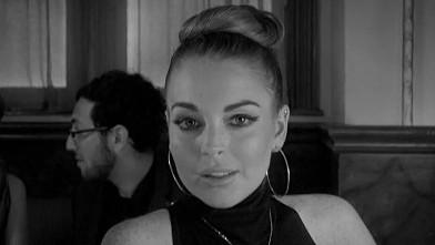 "PHOTO: Lindsay Lohan as ""Tara"" in the film, ""The Canyons."""