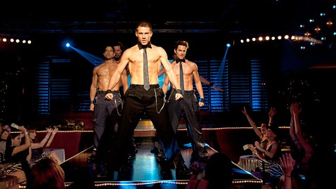 ht magic mike ll 120628 wblog Review: Magic Mike