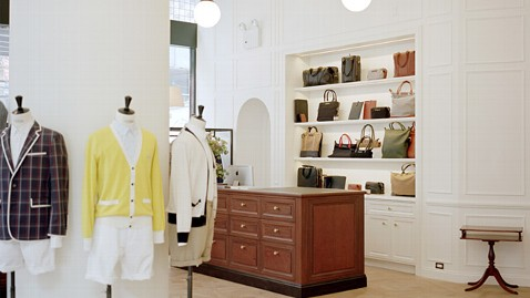 ht maison kisune store ll 120516 wblog Kitsuné: French Fashion, Music Brand Arrives in America