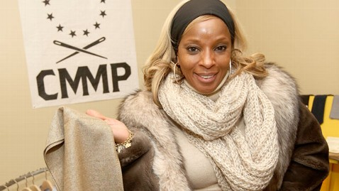 ht mary j blige thg 120127 wblog Mary J. Blige, Octavia Spencer and More Hit Sundance Suites
