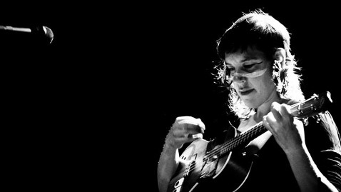ht merrill garbus wy 120316 wblog Tune Yards: More Than Just One Chick With a Ukulele