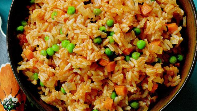PHOTO: Eva Longoria's Mexican Rice