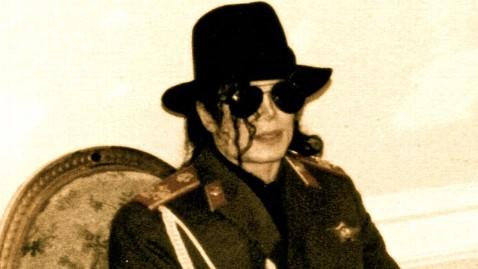 ht michael jackson jef 111123 wblog Michael Jacksons Financial Troubles, Marriage Revealed