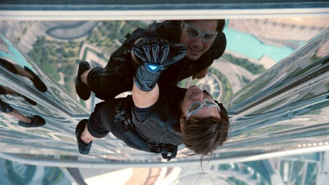 ht mission impossible ghost protocol thg 111215 wblog Review: Mission: Impossible    Ghost Protocol