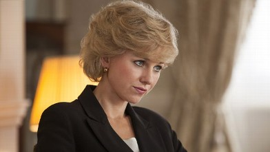 "PHOTO: Naomi Watts stars as Princess Diana in the film ""Diana."""