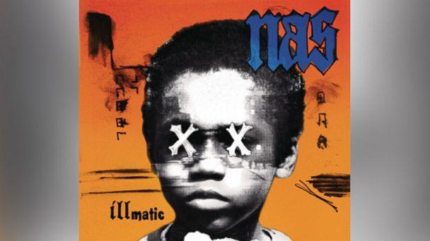 """PHOTO: Nas """"Illmatic XX"""""""