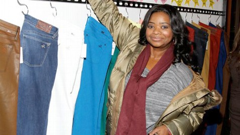 ht octavia Spencer sundance thg 120127 wblog Mary J. Blige, Octavia Spencer and More Hit Sundance Suites