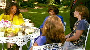 Photo: Michael Jacksons Kids Tell Oprah Winfrey: He Was Just a Normal Dad Prince, Paris and Blanket Open Up About Michael Jackson on Oprah