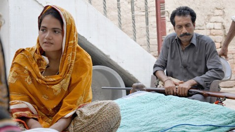 ht outlawed pakistan mi 130204 wblog New Film Investigates Rape, Politics in Pakistan