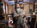 PHOTO: Phil Robertson in A&Es Duck Dynasty.