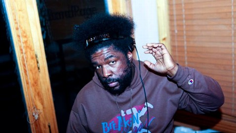 ht questlove jp 120126 wblog Questlove on Fried Chicken, Republicans, and Occupy
