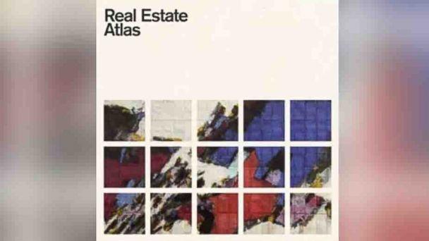 "PHOTO: Real Estates album ""Atlas"""