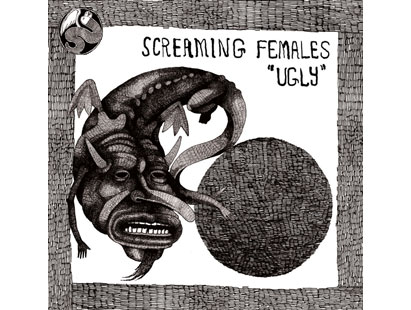 ht screaming females album lpl 120620 main Screaming Females Interview: Ugly Punk Rock, Pretty Solid Work Ethic