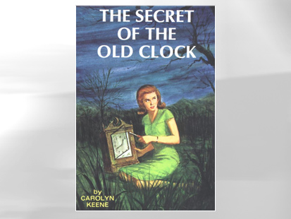 The secret of the old clock awards