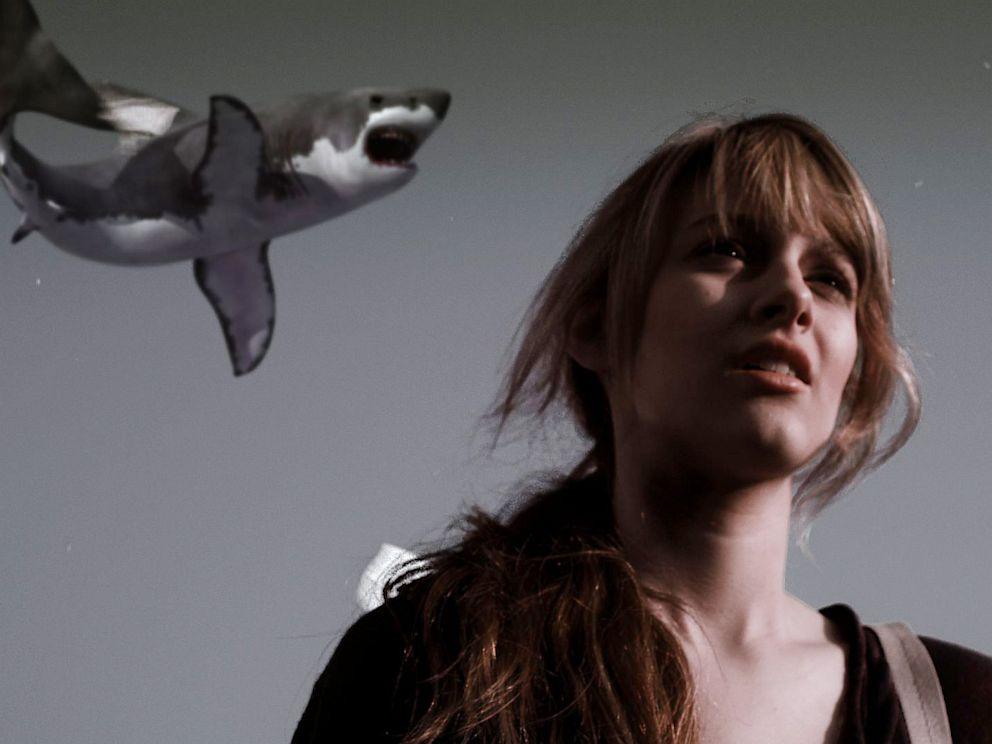 PHOTO: 2013: Sharknado, a Movie About a Shark Tornado, Premieres <p itemprop=