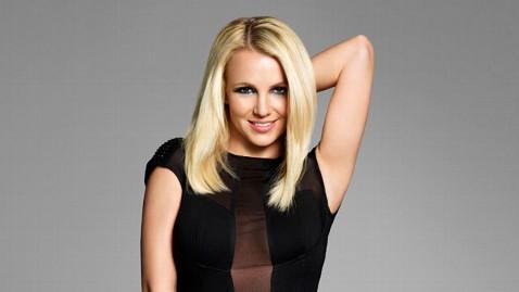 ht spears x factor mi 130111 wblog Britney Spears Officially Leaving The X Factor