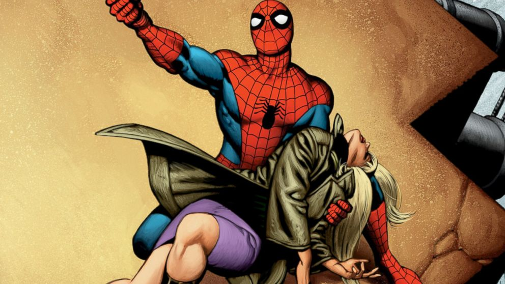 Gwen Stacy: 'Spider-Gwen' Brings Iconic Spider-Man ...