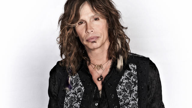 PHOTO: American Idol Judge Steve Tyler is seen here in this undated file photo.