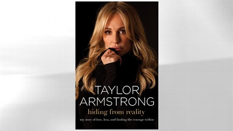 ht taylor armstrong tk 111207 wblog Taylor Armstrong Says She Didnt Feel Safe Until Husband Died