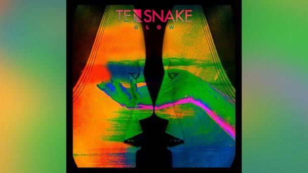 """PHOTO: Tensnakes album """"Glow"""""""