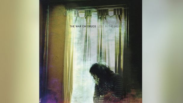 "PHOTO: The War On Drugs, ""Lost In The Dream."""