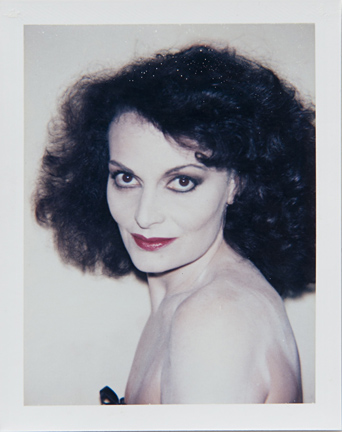 ht warhol diane von furstenberg ll 120220 vblog Andy Warhols Polaroid Portraits
